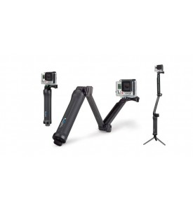 GOPRO 3WAY GRIP EXTENSION HERO4 AFAEM-001