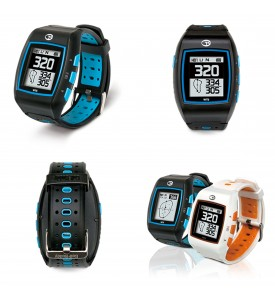 GolfBuddy WT5 Golf GPS Watch BLACK / BLUE