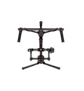 DJI Ronin 3 Axis Stabilized Handheld Gimbal System + Case US Authorized Dealer