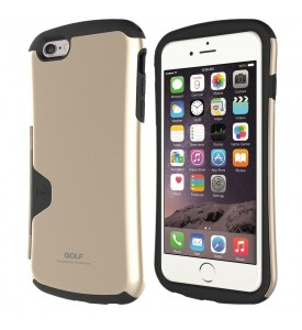 iPhone 6 4.7 inch and 6 Plus 5.5 inch Phone Case - Golf Original, Made in Korea