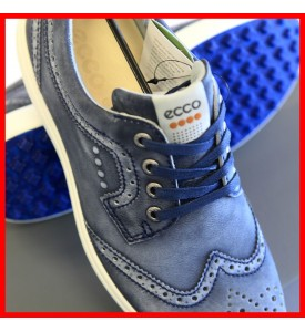 Ecco Biom Casual Hybrid 2 Mens Golf Shoes NAVY EU 39 40 41 42 43 $170