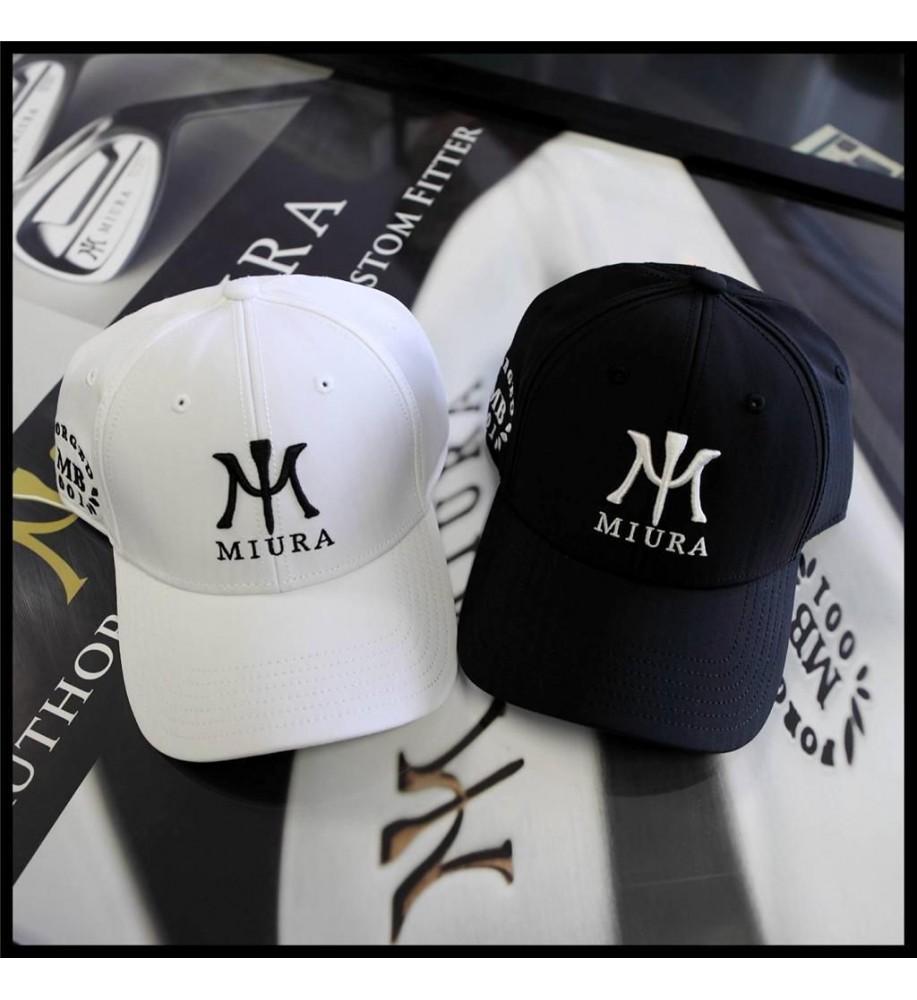 Miura Golf Hat