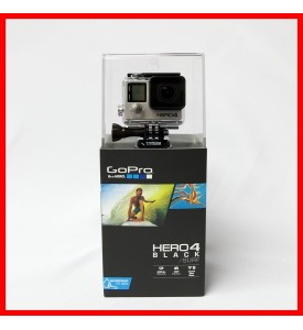 Gopro HERO4 Black Surf Edition Waterproof CHDSX 401