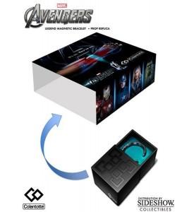 TRION Z Colantotte Avengers Magtitan Neo Legend Bracelet Ltd Ed Small $200