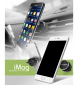 I Mag Magnetiv 2 in 1 Car Mount