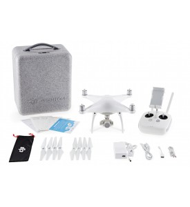 DJI Phantom 4 In Stock