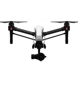 DJI Inspire 1 Pro w / Zenmuse X5 4K camera, single remote