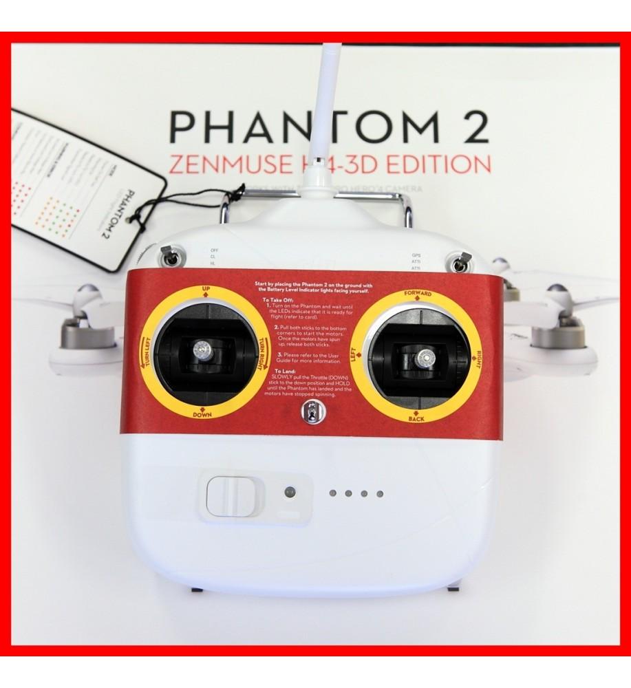 DJI PHANTOM 2 New 2 4GHz Remote Control